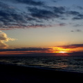 2013-12-01 Pensacola Beach Sunrise