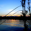 2015-05-30 Blackwater River Sunset